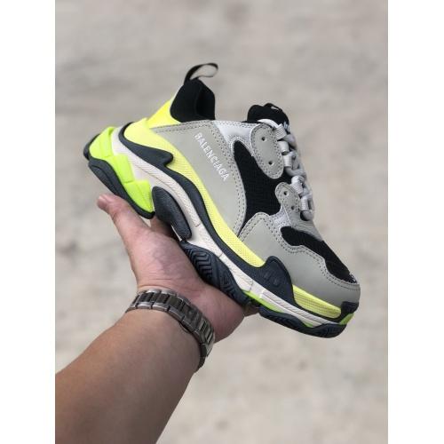 Balenciaga Fashion Shoes For Women #837557