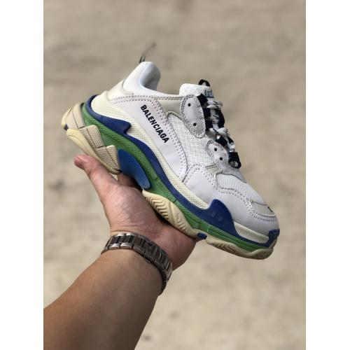 Balenciaga Fashion Shoes For Women #837559