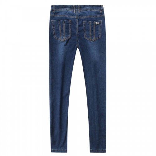 Burberry Jeans For Women #837567 $45.00 USD, Wholesale Replica Burberry Jeans