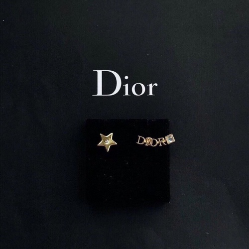 Christian Dior Earrings #837596