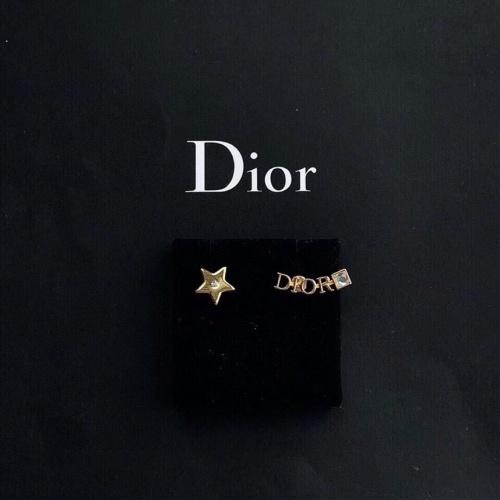Christian Dior Earrings #837596