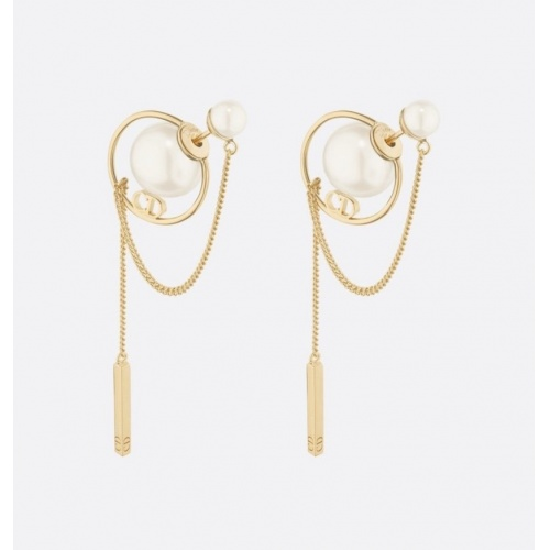 Christian Dior Earrings #837598