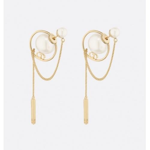 Christian Dior Earrings #837598