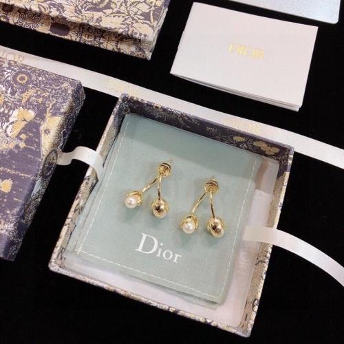 Christian Dior Earrings #837599