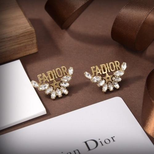 Christian Dior Earrings #837602