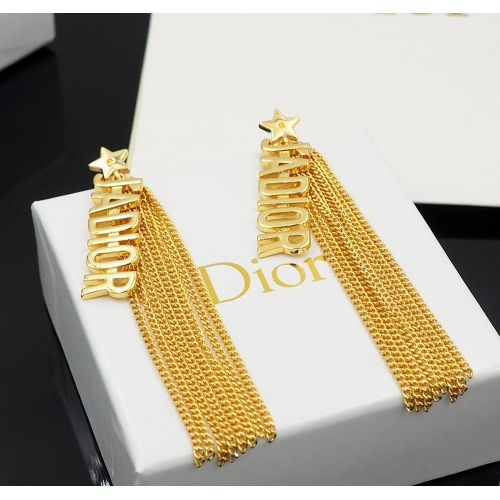 Christian Dior Earrings #837610