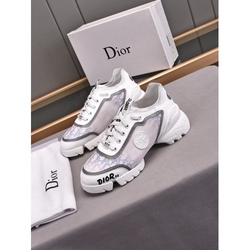 Christian Dior Casual Shoes For Men #837618