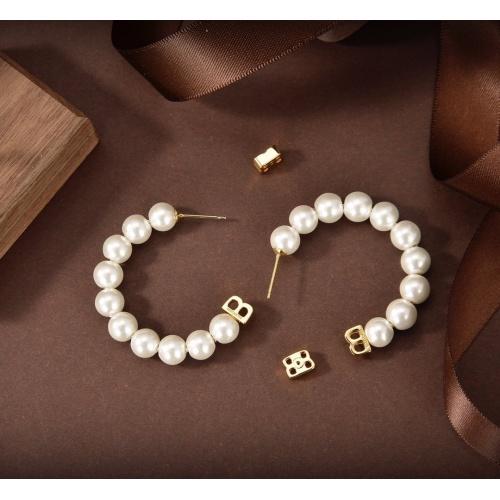 Balenciaga Earring #837637