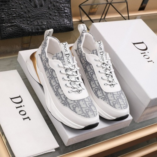 Christian Dior Casual Shoes For Men #837639