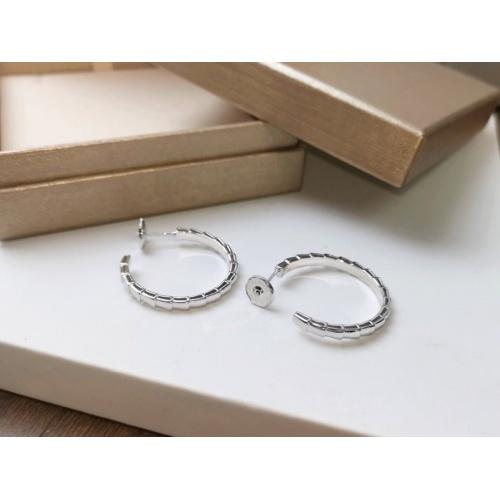 Bvlgari Earrings #837640