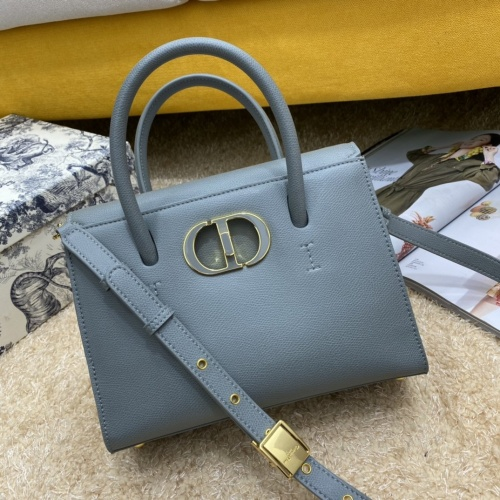 Christian Dior AAA Quality Handbags For Women #837658 $96.00, Wholesale Replica Christian Dior AAA Handbags