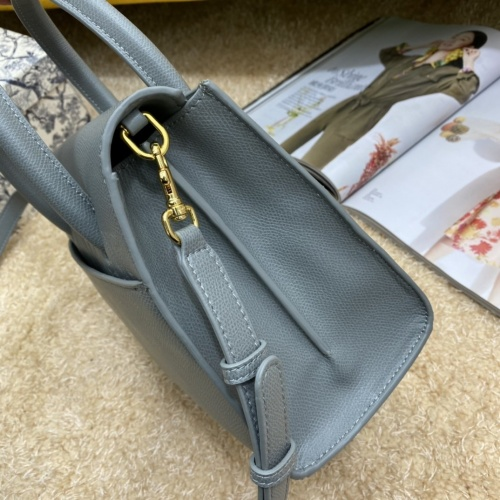 Replica Christian Dior AAA Quality Handbags For Women #837658 $96.00 USD for Wholesale