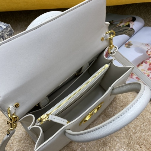 Replica Christian Dior AAA Quality Handbags For Women #837660 $96.00 USD for Wholesale