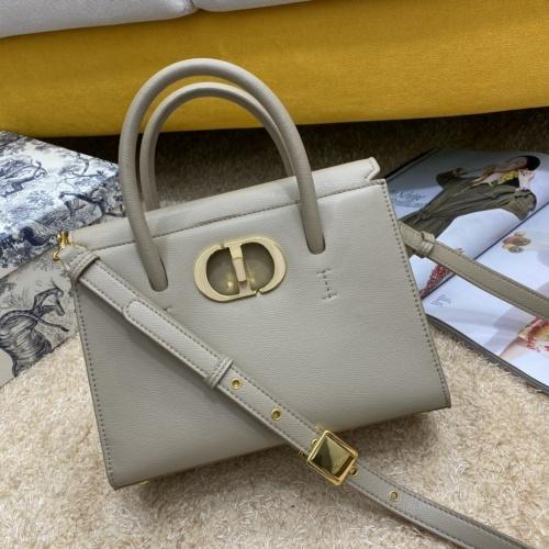 Christian Dior AAA Quality Handbags For Women #837661 $96.00, Wholesale Replica Christian Dior AAA Handbags