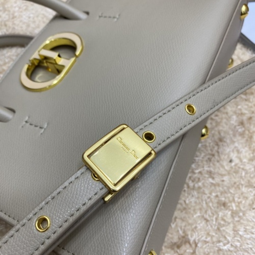 Replica Christian Dior AAA Quality Handbags For Women #837661 $96.00 USD for Wholesale