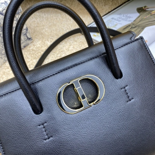 Replica Christian Dior AAA Quality Handbags For Women #837662 $96.00 USD for Wholesale