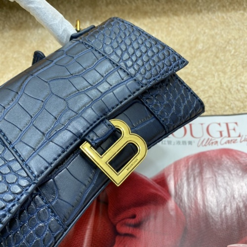 Replica Balenciaga AAA Quality Messenger Bags For Women #837664 $88.00 USD for Wholesale