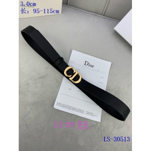 Christian Dior AAA Quality Belts #837668