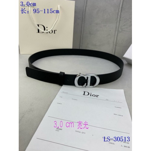 Christian Dior AAA Quality Belts #837669
