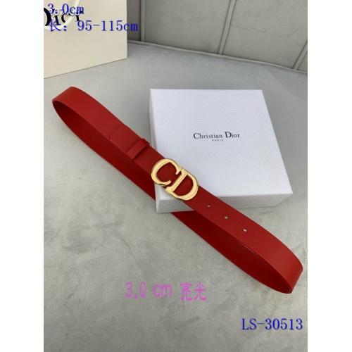 Christian Dior AAA Quality Belts #837672