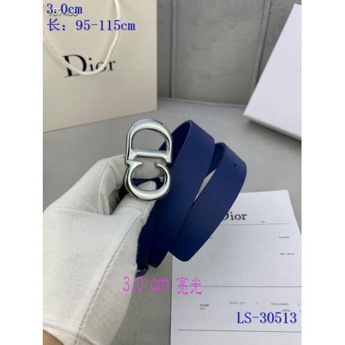 Christian Dior AAA Quality Belts #837674