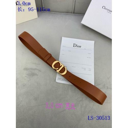 Christian Dior AAA Quality Belts #837676