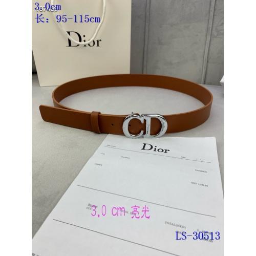 Christian Dior AAA Quality Belts #837677