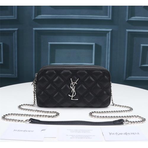 Yves Saint Laurent YSL AAA Quality Messenger Bags For Women #837679