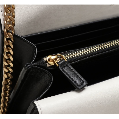 Replica Yves Saint Laurent YSL AAA Quality Messenger Bags For Women #837686 $105.00 USD for Wholesale
