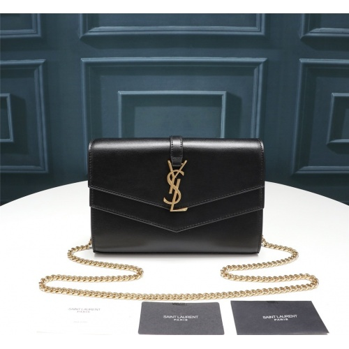Yves Saint Laurent YSL AAA Quality Messenger Bags For Women #837688