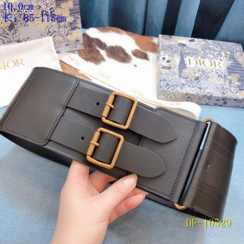Christian Dior AAA Quality Belts #837690
