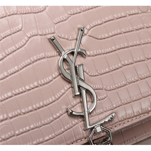 Replica Yves Saint Laurent YSL AAA Quality Messenger Bags For Women #837692 $105.00 USD for Wholesale