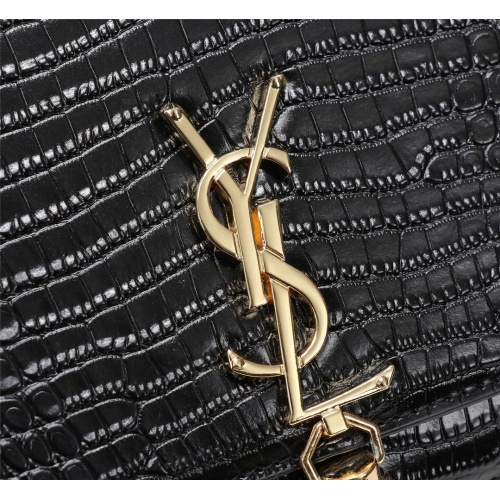 Replica Yves Saint Laurent YSL AAA Quality Messenger Bags For Women #837694 $105.00 USD for Wholesale