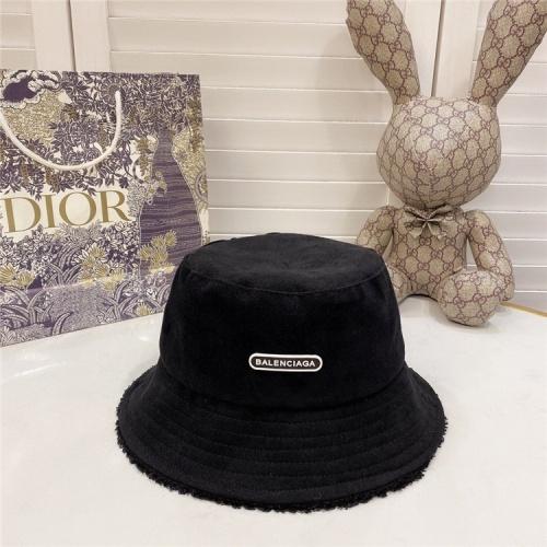 Replica Balenciaga Caps #837770 $34.00 USD for Wholesale