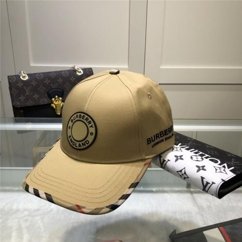 Burberry Caps #837785