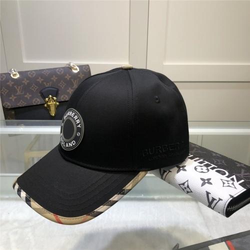 Burberry Caps #837786