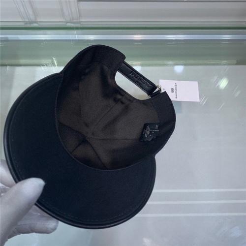 Replica Balenciaga Caps #837803 $34.00 USD for Wholesale