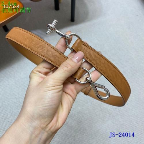 Hermes AAA Belts #837981 $56.00 USD, Wholesale Replica Hermes AAA+ Belts