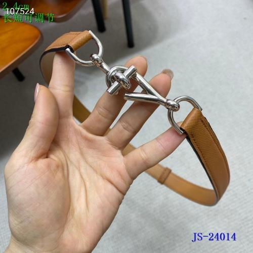 Replica Hermes AAA Belts #837981 $56.00 USD for Wholesale