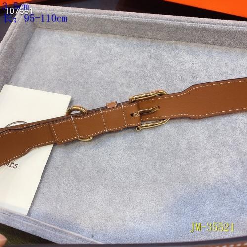 Replica Hermes AAA Belts #837988 $82.00 USD for Wholesale