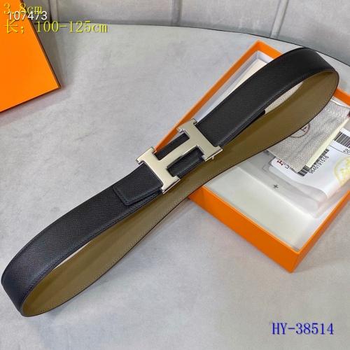 Hermes AAA Belts #837990 $56.00 USD, Wholesale Replica Hermes AAA+ Belts