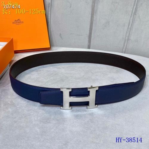 Hermes AAA Belts #837991 $56.00 USD, Wholesale Replica Hermes AAA+ Belts