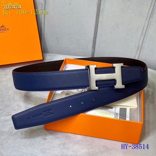 Replica Hermes AAA Belts #837991 $56.00 USD for Wholesale