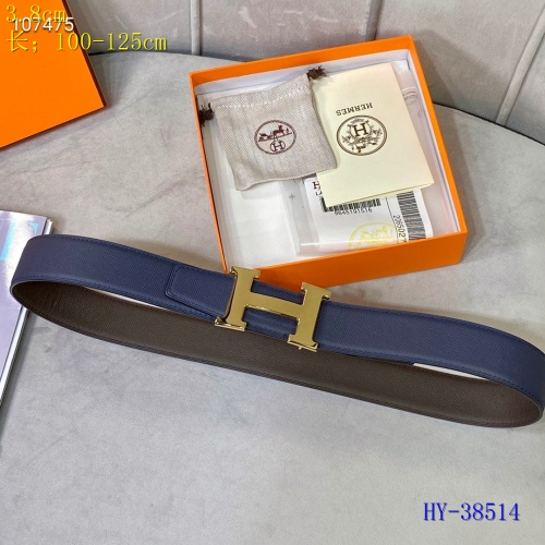 Hermes AAA Belts #837992 $56.00 USD, Wholesale Replica Hermes AAA+ Belts