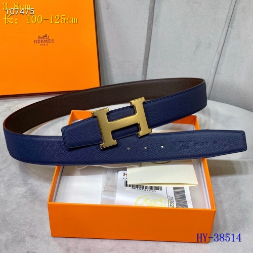 Replica Hermes AAA Belts #837992 $56.00 USD for Wholesale