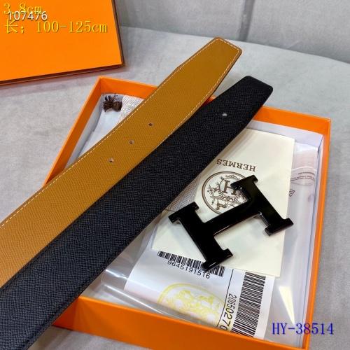 Replica Hermes AAA Belts #837993 $56.00 USD for Wholesale