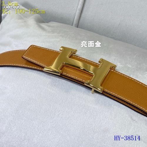 Replica Hermes AAA Belts #837994 $56.00 USD for Wholesale