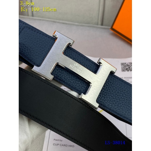 Replica Hermes AAA Belts #837995 $56.00 USD for Wholesale