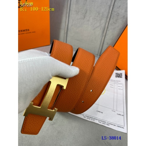 Replica Hermes AAA Belts #837997 $56.00 USD for Wholesale