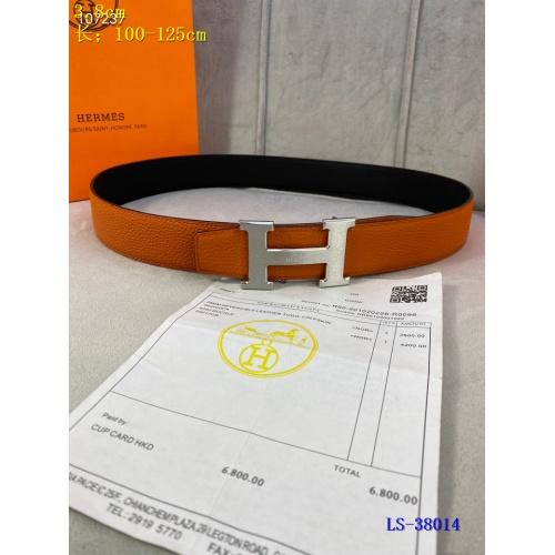 Hermes AAA Belts #837998 $56.00 USD, Wholesale Replica Hermes AAA+ Belts